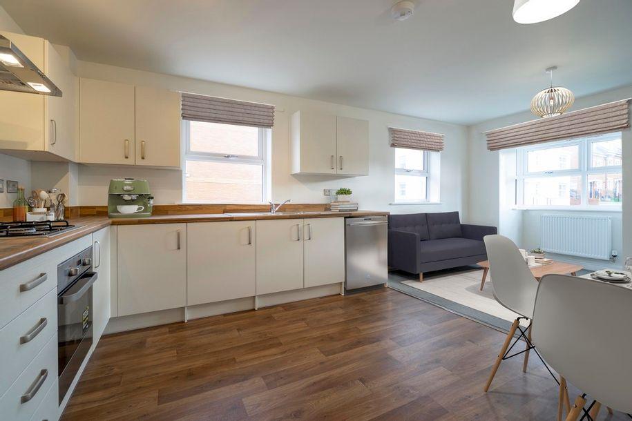 2 bedroom apartment in Gittisham - Devon