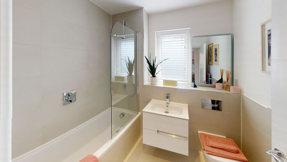 Shared Ownership at The Waterfront - 3 bed house in Shoreham-By-Sea - West Sussex