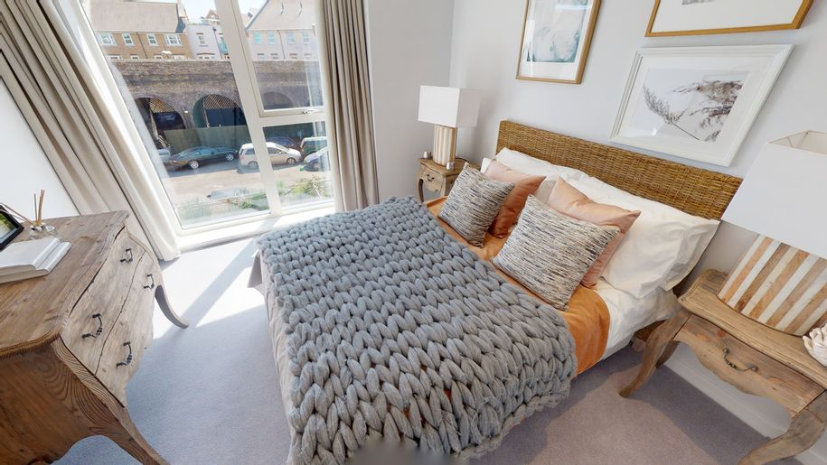 Shared Ownership at The Waterfront - 2 bed apartment in Shoreham-By-Sea - West Sussex