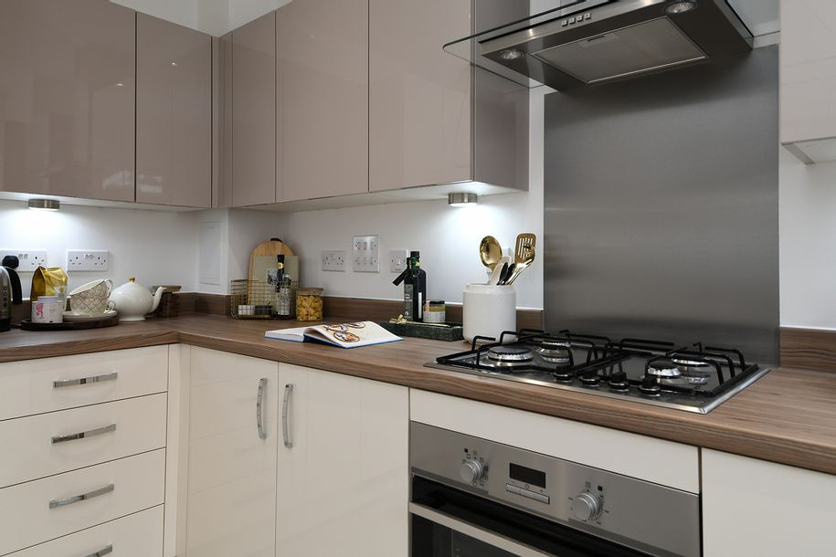L&Q at Beaulieu - 1 bed apartment in Chelmsford - Essex