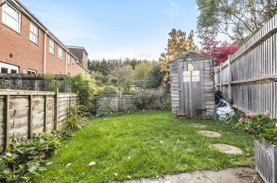 Resales - 1 bed apartment in Maidstone