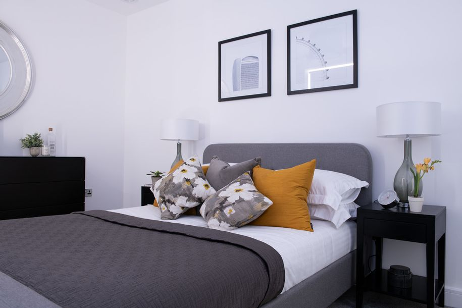 Osiers Place - 1 bed apartment in Wandsworth
