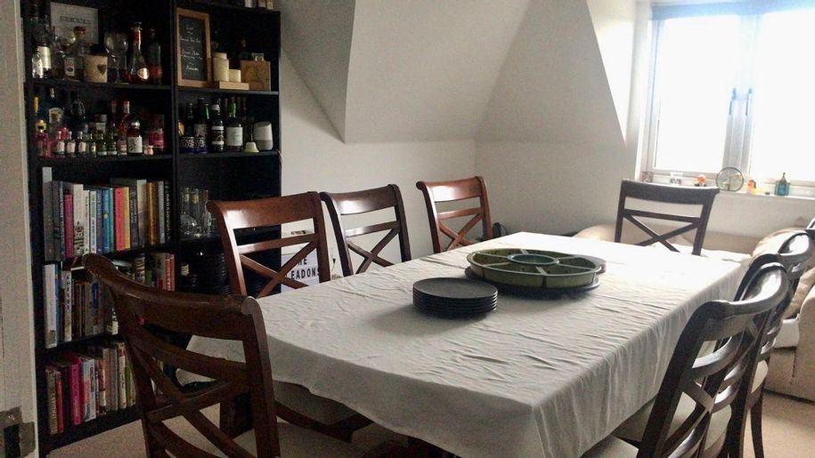 2 bedroom apartment in Tonbridge - Kent