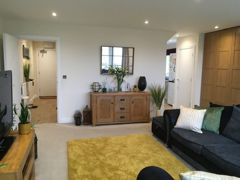 3 bedroom apartment in Welwyn Garden City - Hertfordshire