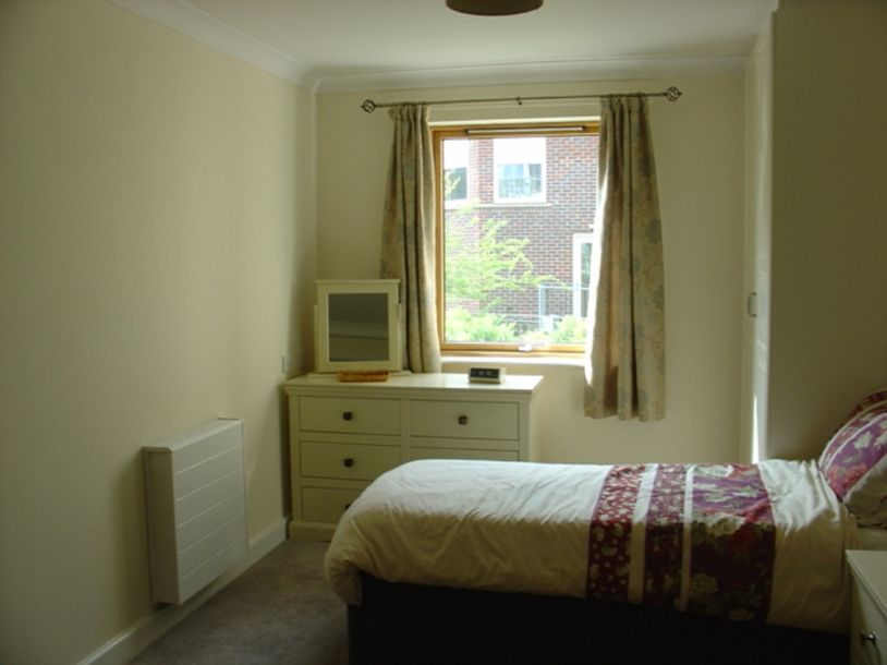 1 bedroom apartment in Southampton - City of Southampton