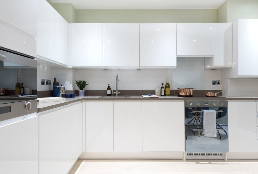 The Hantons - 2 bed apartment in Hove - City of Brighton and Hove