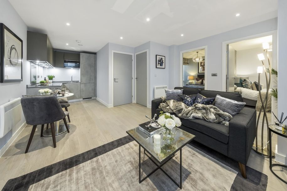 2 bedroom apartment in Witham - Essex