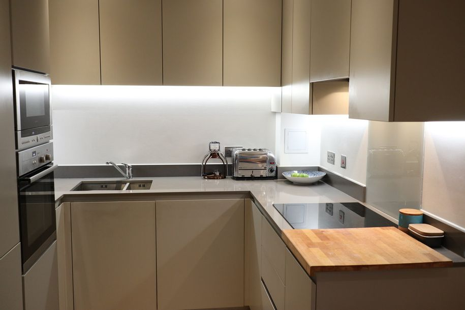 1 bedroom apartment in Lambeth