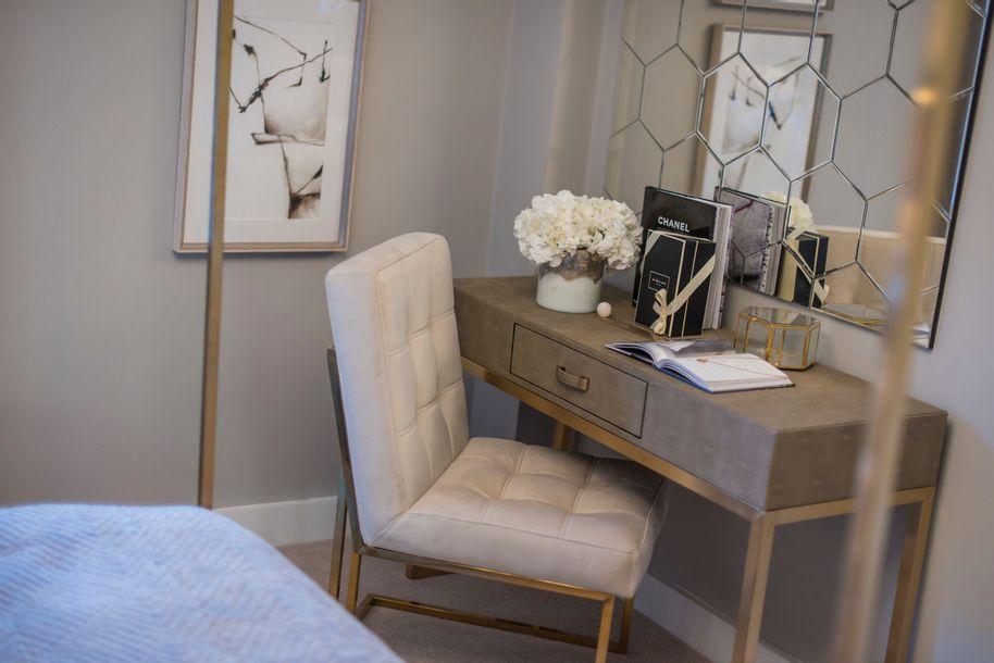 Lantern Crescent - 2 bed apartment in Royston - Hertfordshire