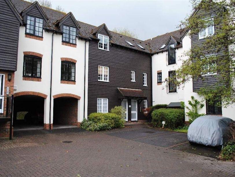 1 bedroom apartment in Newbury - West Berkshire