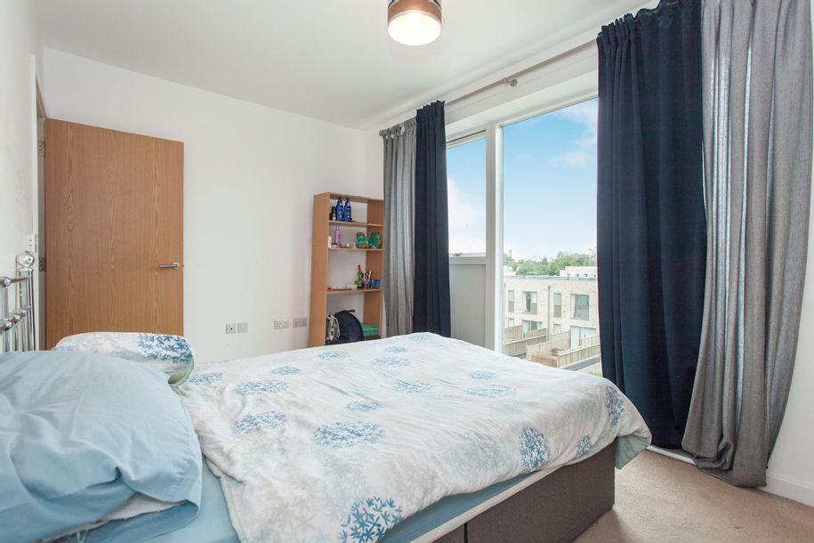1 bedroom apartment in Trumpington - Cambridgeshire