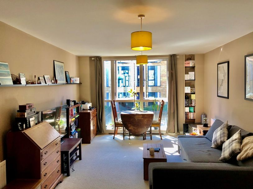 1 bedroom apartment in Wandsworth