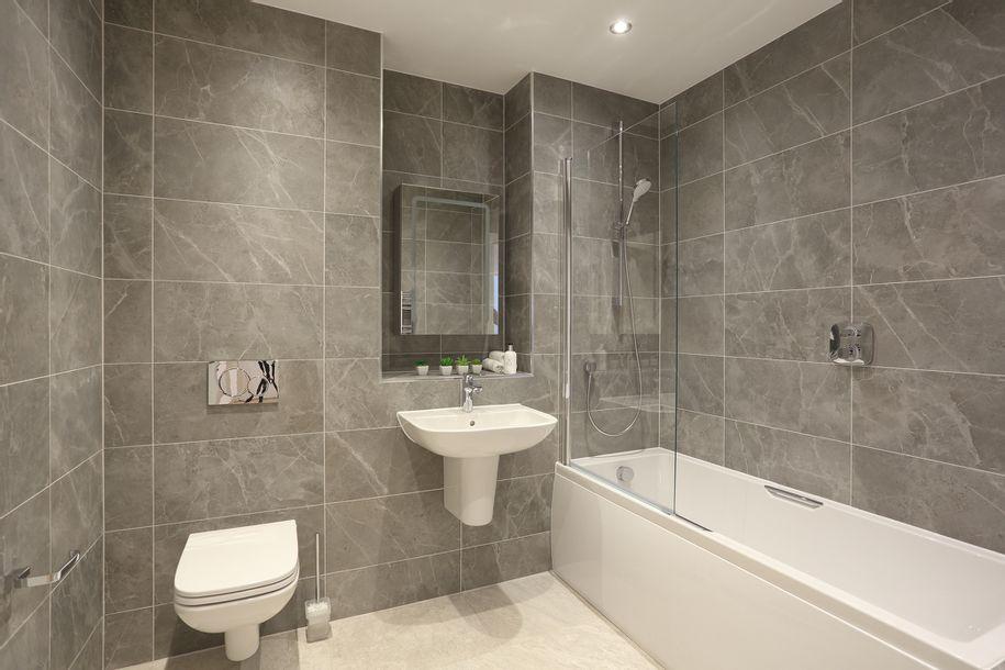 Ridgmount Apartments - 2 bed apartment in Merton