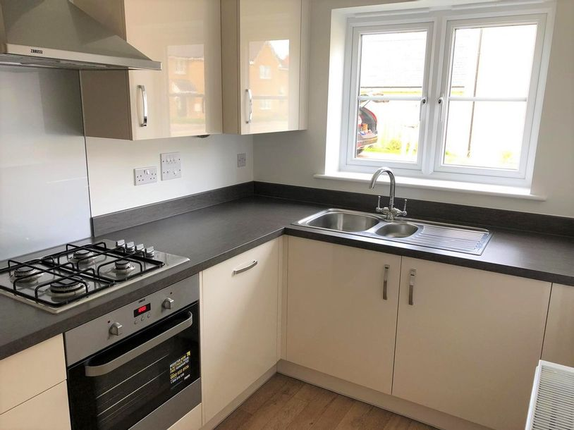 Rockmill End, Willingham - 3 bed house in Willingham - Cambridgeshire