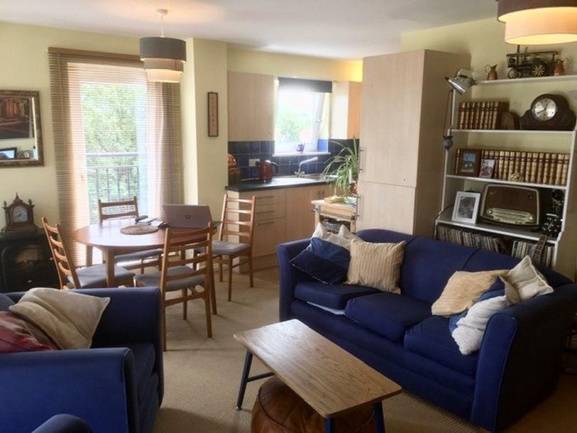 1 bedroom apartment in Swanley - Kent