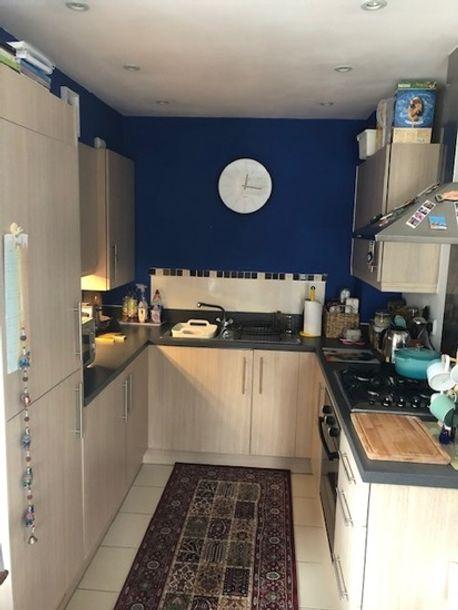 1 bedroom apartment in Surrey - Surrey