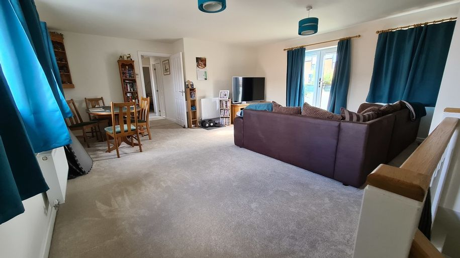 2 bedroom apartment in Milton Keynes - Milton Keynes