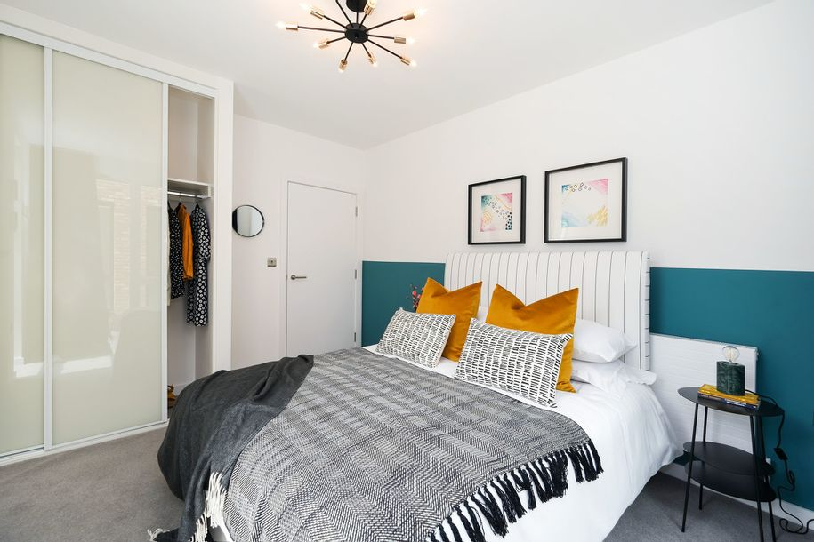 Springfield View, Acton - 2 bed apartment in Ealing
