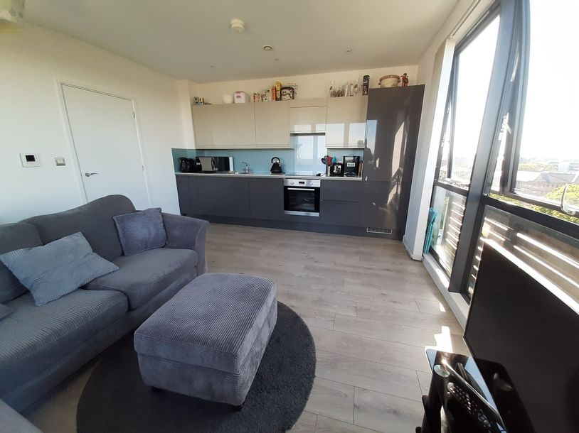 2 bedroom apartment in Stevenage - Hertfordshire