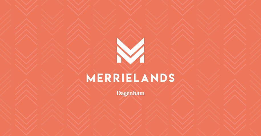 Merrielands - 2 bed apartment in Barking and Dagenham