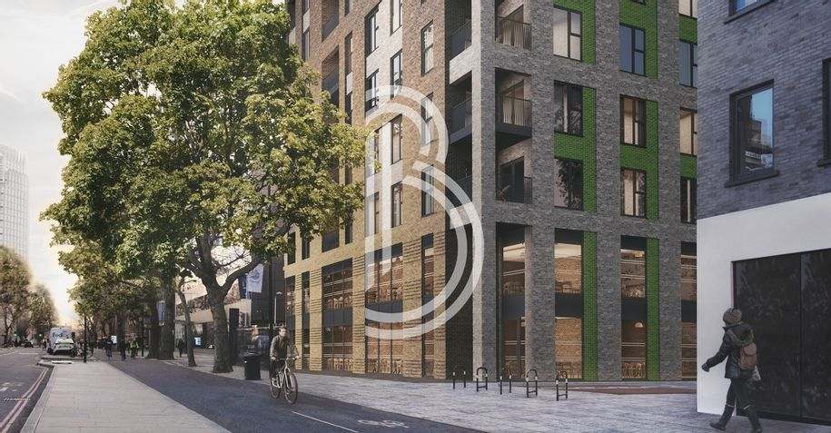 The Boulevard - 1 bed apartment in Southwark