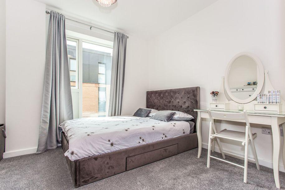 2 bedroom apartment in Cambridge - Cambridgeshire