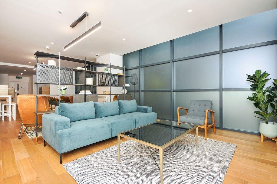 The Residences Croydon - 2 bed apartment in Croydon