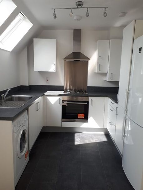 Drovers Way, Pirton, Hertfordshire - 1 bed apartment in Pirton - Hertfordshire