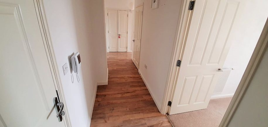 2 bedroom apartment in Wycombe - Wycombe