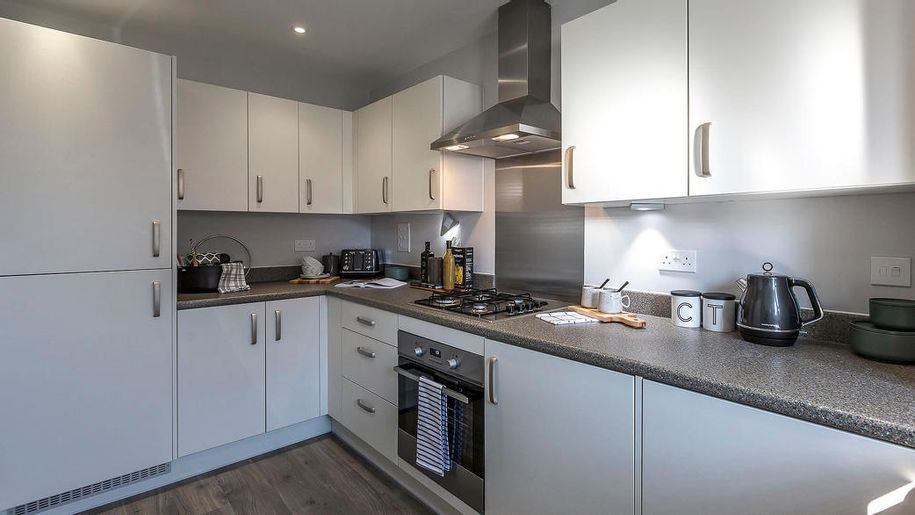 The Hedgerows - 3 bed house in Hailsham - East Sussex