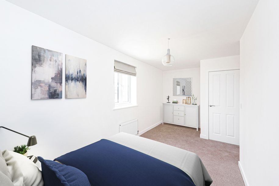 Brookbourne at Cranleigh Grange - 2 bed apartment in Cranleigh - Surrey
