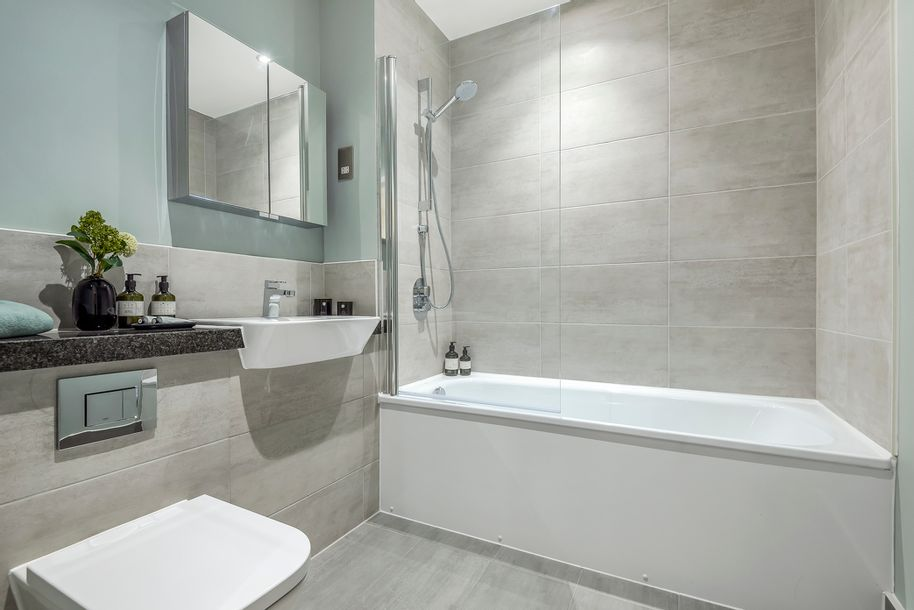 Peckham Place - 2 bed apartment in Southwark