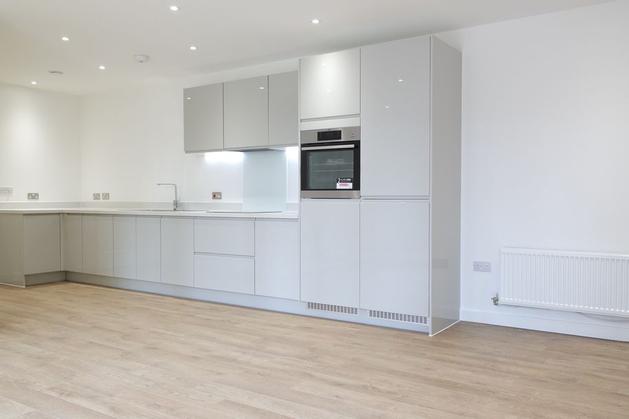 Kennard Apartments - 2 bed apartment in Greenwich