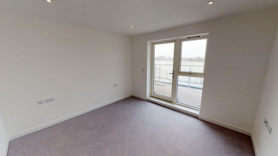 Shared Ownership at The Waterfront - 1 bed apartment in Shoreham-By-Sea - West Sussex