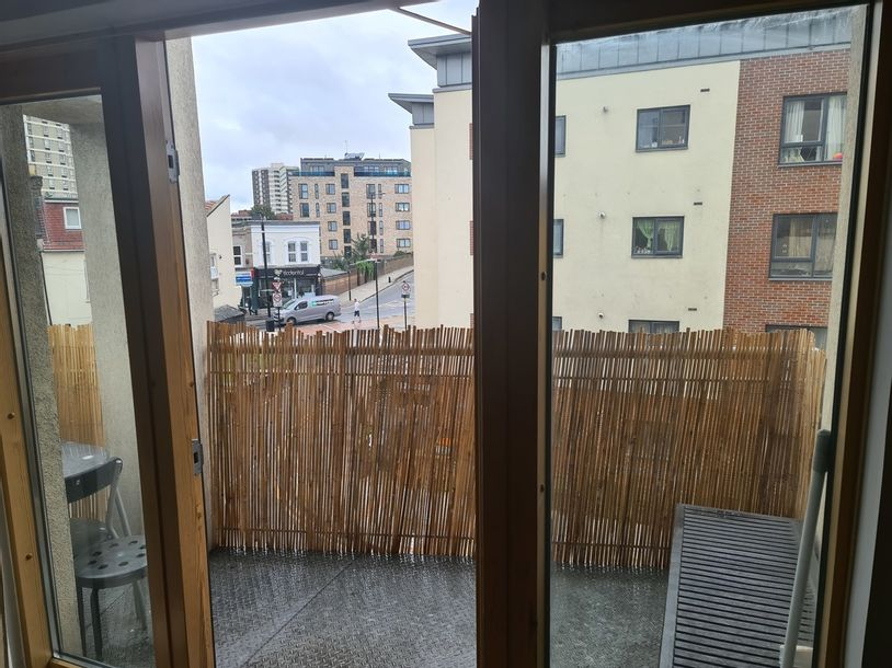 The Point - 2 bed apartment in Newham