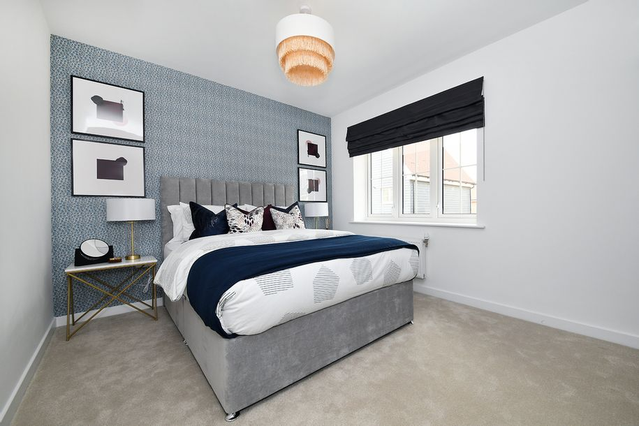 The Arbour, Beaulieu - 1 bed apartment in Chelmsford - Essex