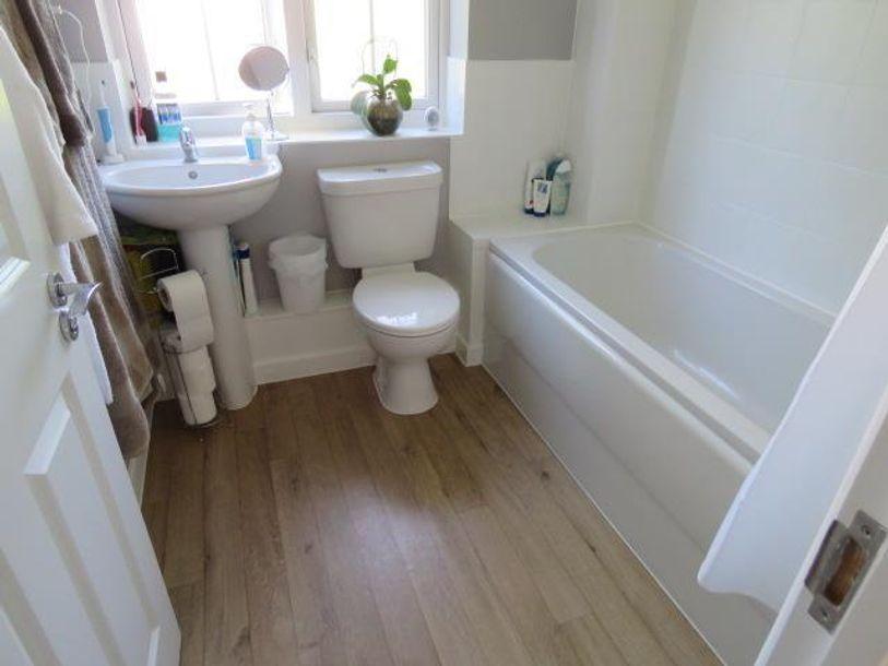 2 bedroom house in Plaxtol - Kent