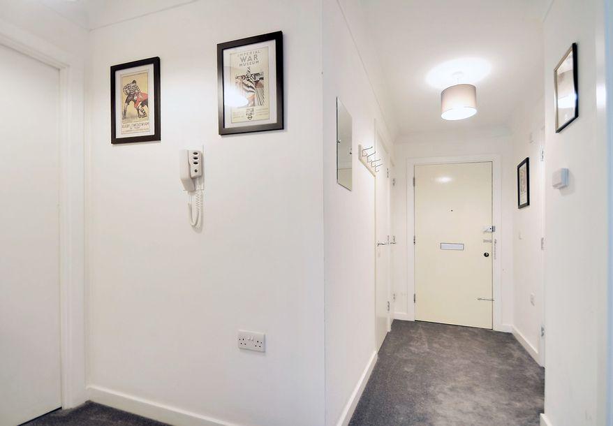Resales - 2 bed apartment in Lewisham