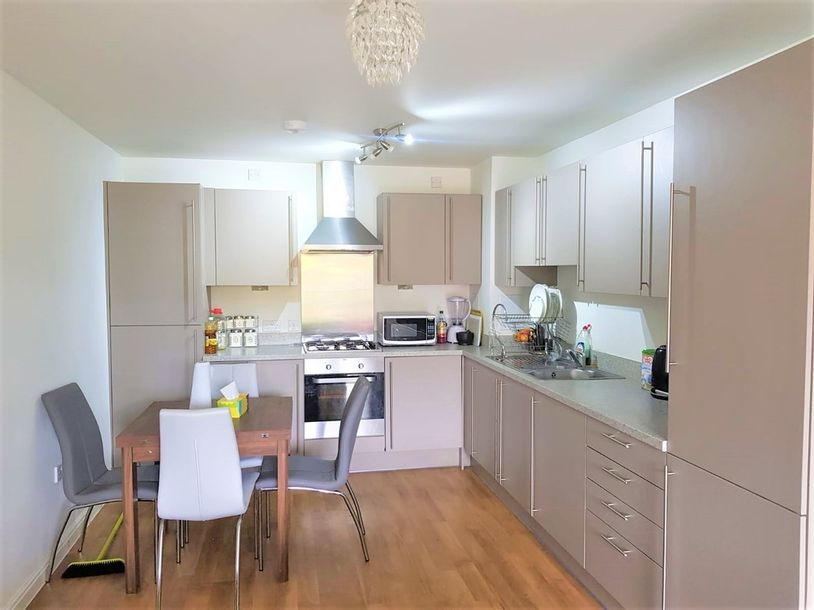 2 bedroom apartment in High Wycombe - Buckinghamshire