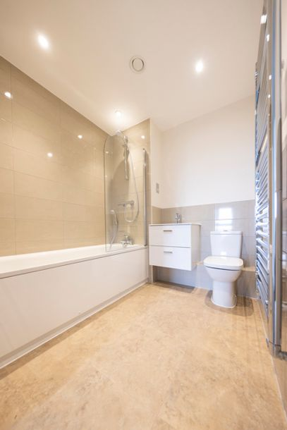 Times Square - 2 bed apartment in Welwyn Garden City - Hertfordshire