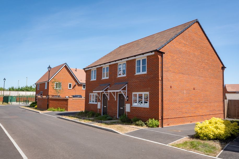 Kingston Park - 2 bed house in Kingston Bagpuize - Oxfordshire