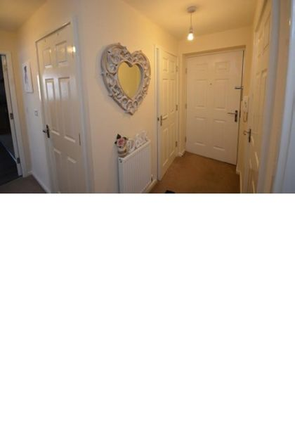 2 bedroom apartment in Bedford - Bedfordshire