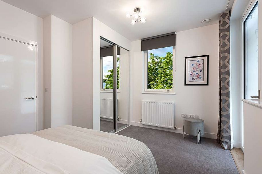 Junction West - 1 bed apartment in Ealing