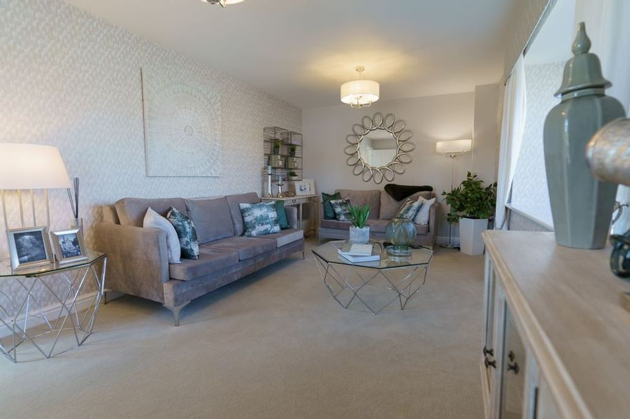 Whittlesey Green - 3 bed house in Peterborough - City of Peterborough