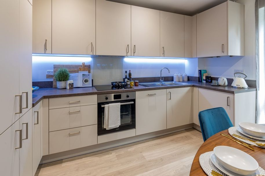 Trent Park - 1 bed apartment in Enfield
