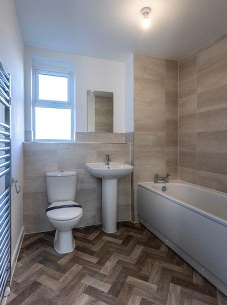 Houlton Meadows - 2 bed apartment in Hillmorton - Warwickshire