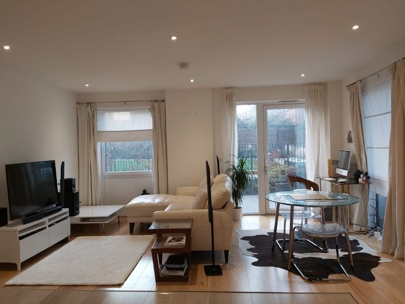 1 bedroom apartment in Ealing