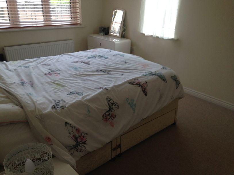 2 bedroom apartment in Fareham - Hampshire