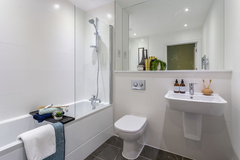 Chapel Riverside - 2 bed apartment in Southampton