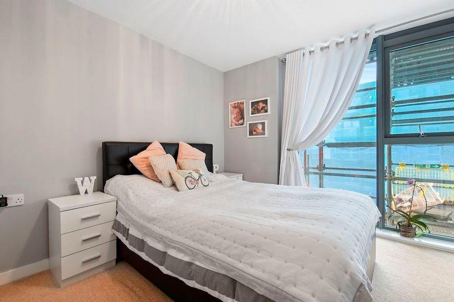 1 bedroom apartment in Brent